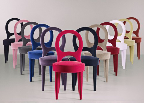 Italian Dining Chair by Promemoria