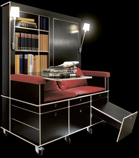 lese lebe by nils holger moormann. Black Bedroom Furniture Sets. Home Design Ideas