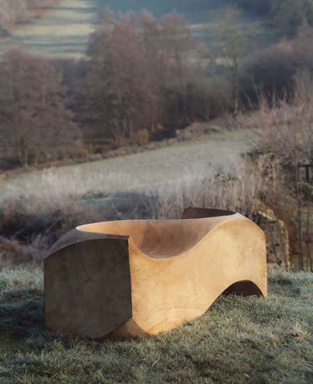 Love Seat by Jake Phipps