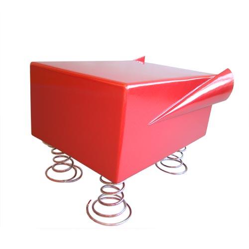 Lowrider Chair by Tanya Aguiñiga