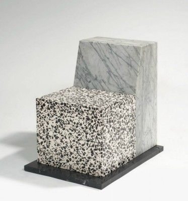 Perfect Marble Chair