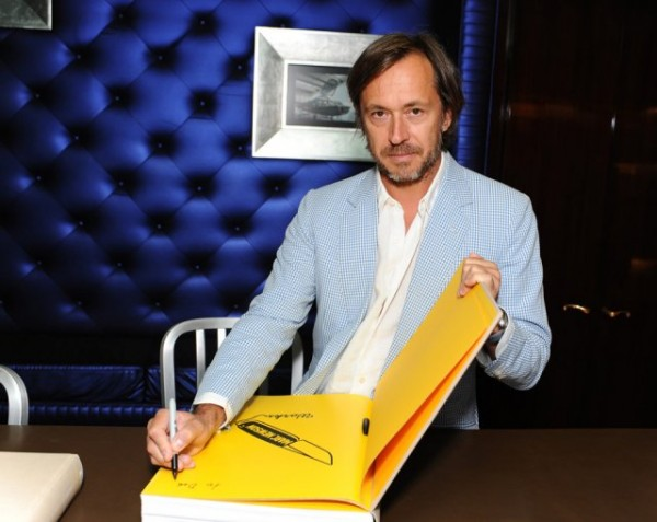 Marc Newson New Design Book