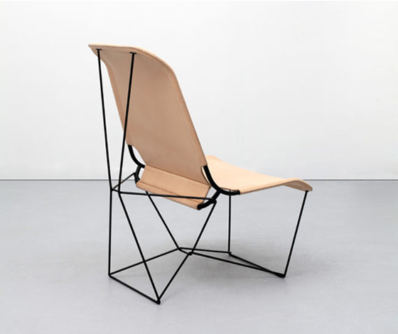 Marie Sophie Chair by Pierre Brichet