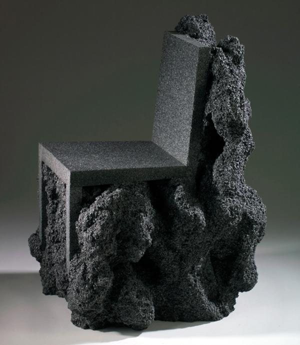 Metamorphosis Chair by Ian Blasco
