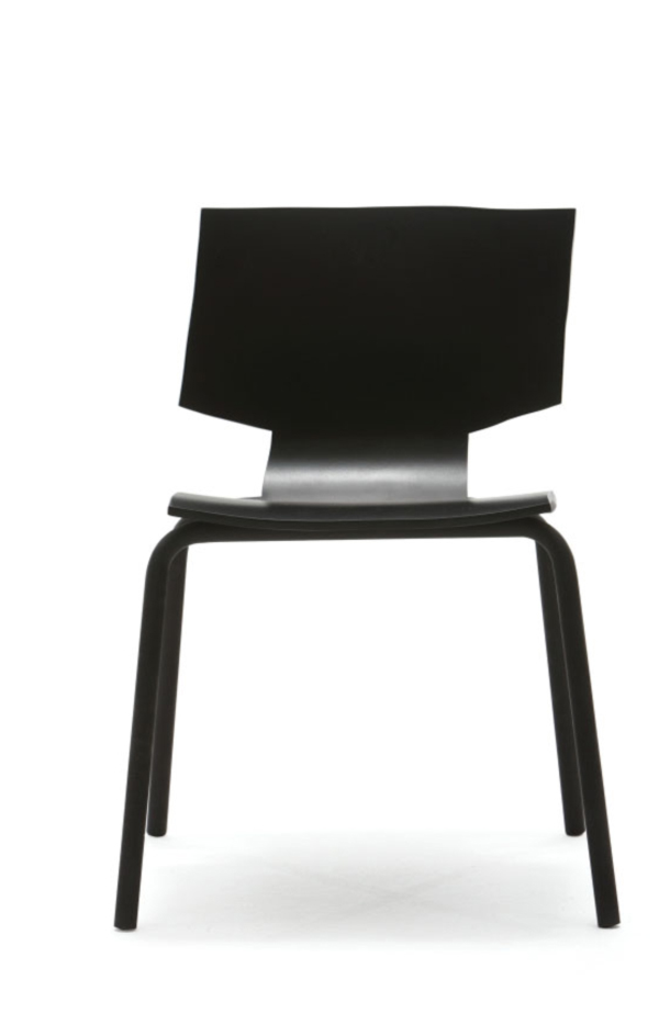 More or Less Chair by Maarten Baas