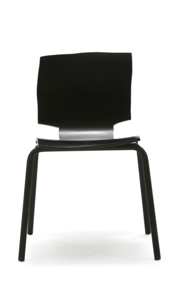 More or Less Chair by Maarten Baas 3