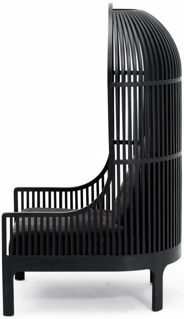 Nest Lounge Chair By Autoban