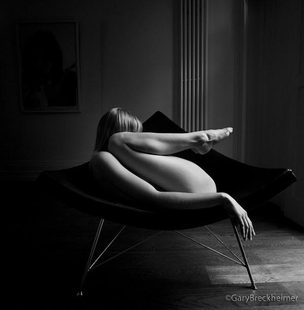 Nice Chair Model