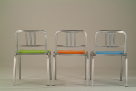 Nine-0 by Ettore Sottsass
