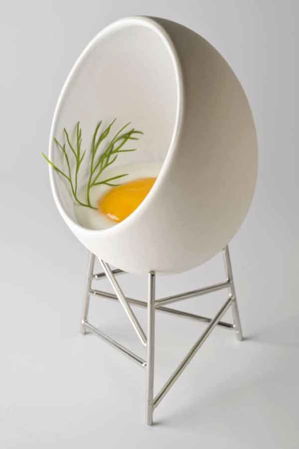 Not-another-Egg-Chair!