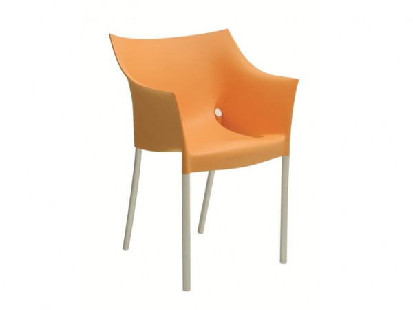 Orange Dr NO by Philippe Starck