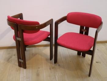 Pamplona Chairs by Augusto Savini