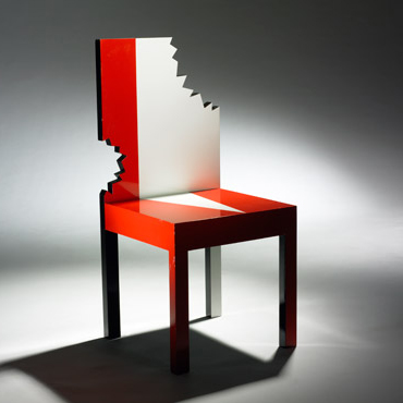 Piranha Chair by Pierre Sala
