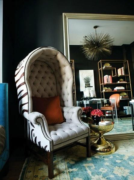Porter's Chair on E Bay