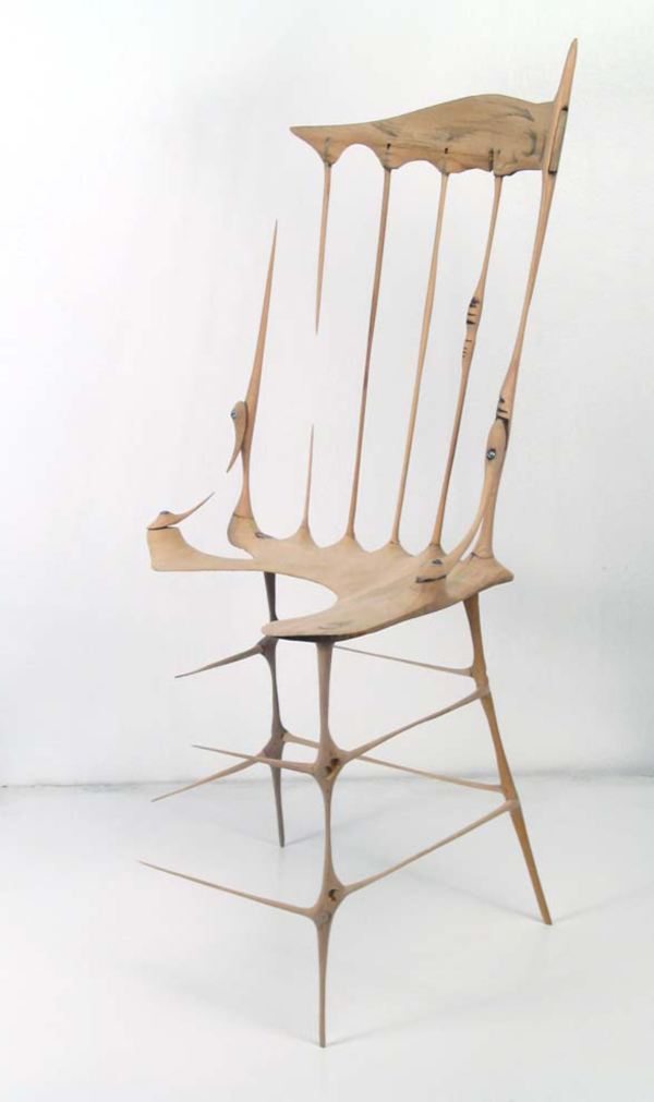 Drew Daly Remnant Chair & Remnant Chair by Drew Daly - Chairblog.eu