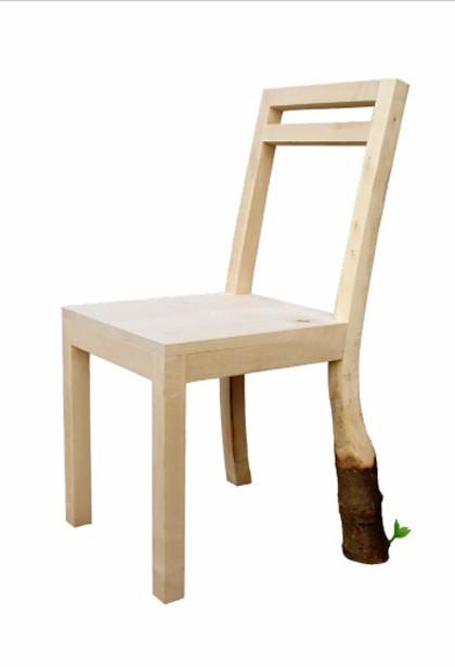 Still Groing Chair
