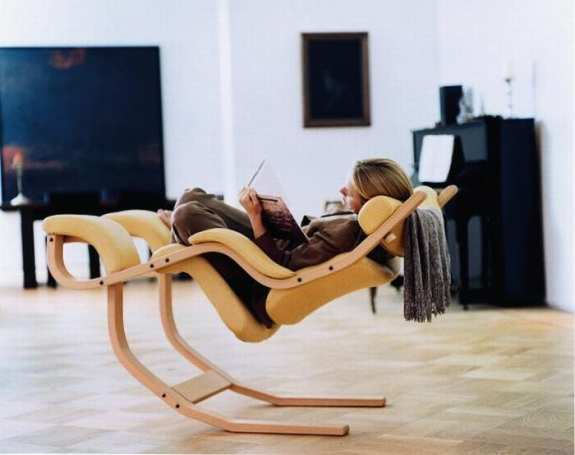 Super Rocking Chair