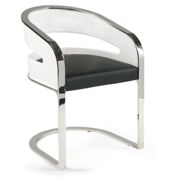 Samui Armchair by Glyn Peter Machin