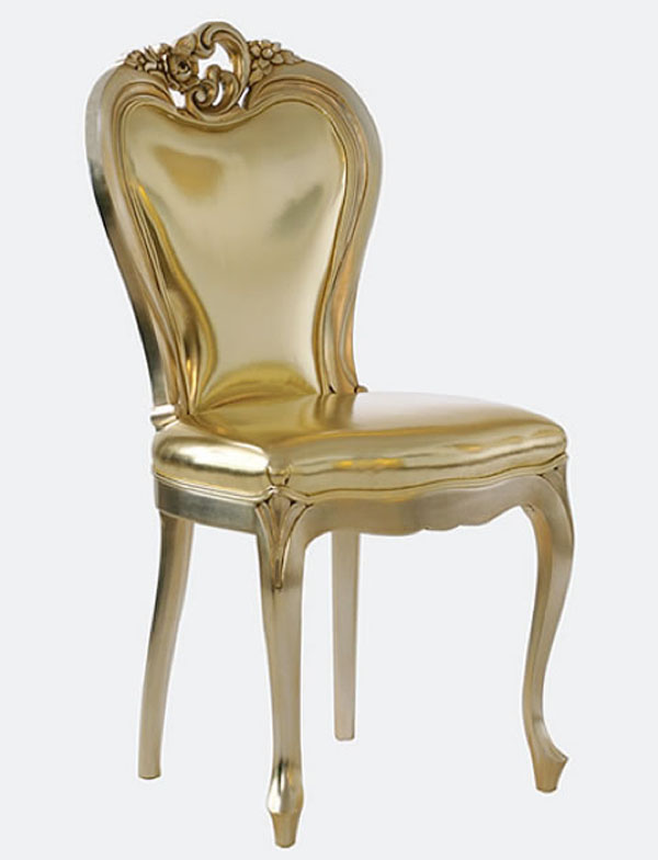 Bubble Sofa Von Versace, Gold Archives   Page 3 Of 5   Chairblog.eu