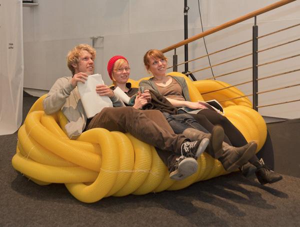 Yellow-Guerilla-Street-Furniture-by-Oliver-Schau-2