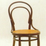 "Paris Antique Shop ""Au bon Usage"" rooted in Thonet (Video)"