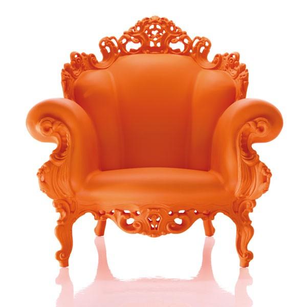 Orange Proust by Alessandro Mendini